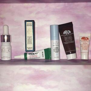 ✨HighEnd Skincare Lot✨